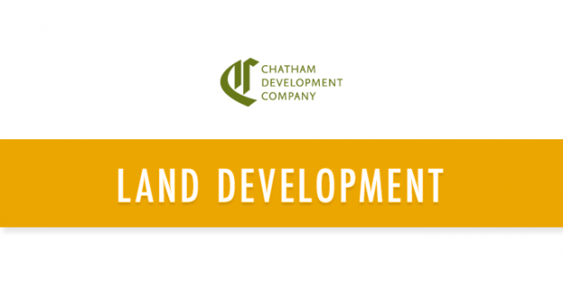 East Moriches project photo - Chatham Development Company