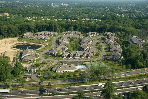 The Chatham at North Hills – Phase I project photo - Chatham Development Company