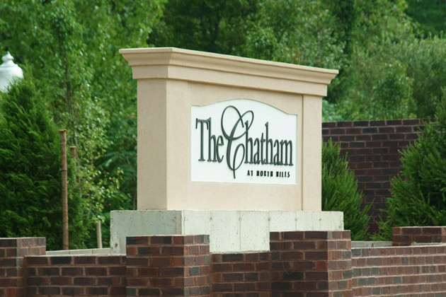 The Chatham at North Hills – Phase III project photo - Chatham Development Company