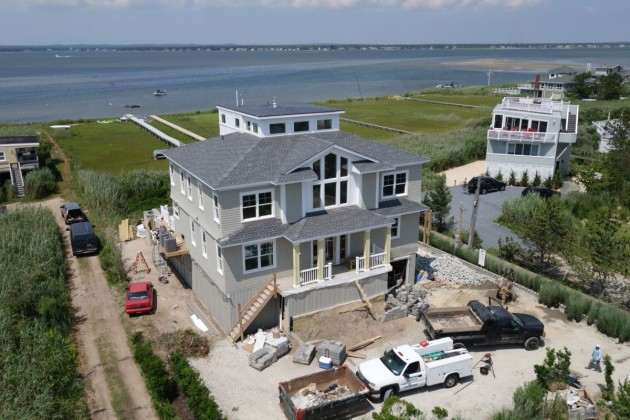 826 Dune Road project photo - Chatham Development Company